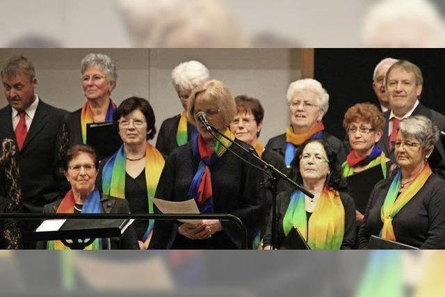 Jahreskonzert unter neuem Dirigenten