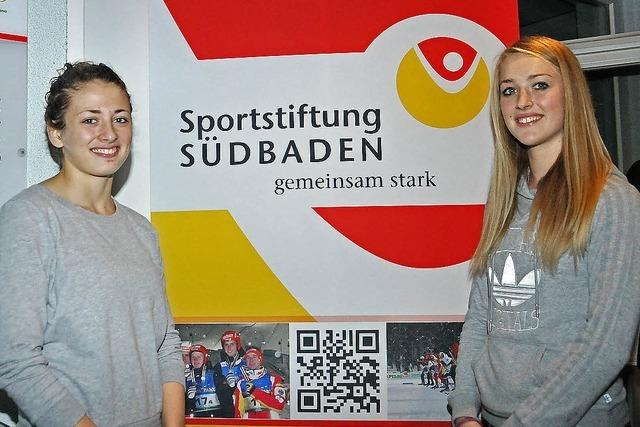So will die Sportstiftung Südbaden Talenten helfen