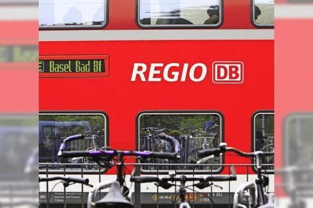Land muss der Bahn weniger für Regionalverkehr zahlen