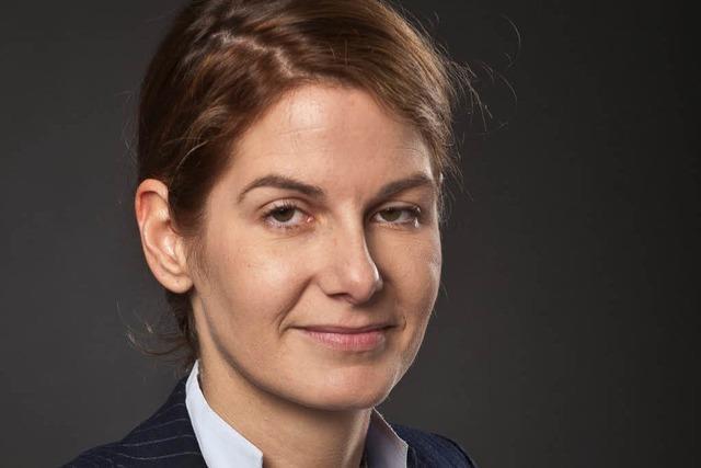 Tanit Koch wird erste Bild-Chefredakteurin