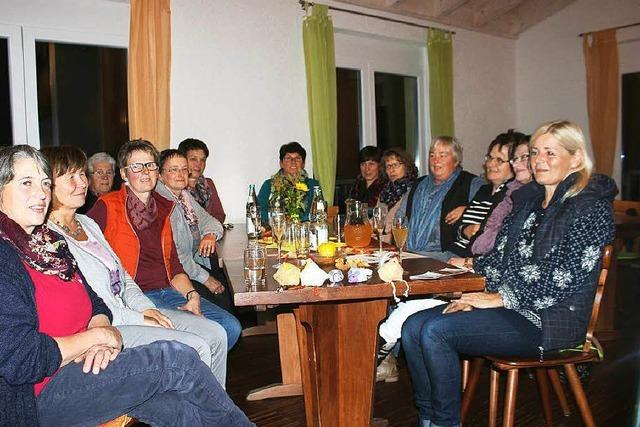 Die Landfrauen – ein Netzwerk für alle Frauen