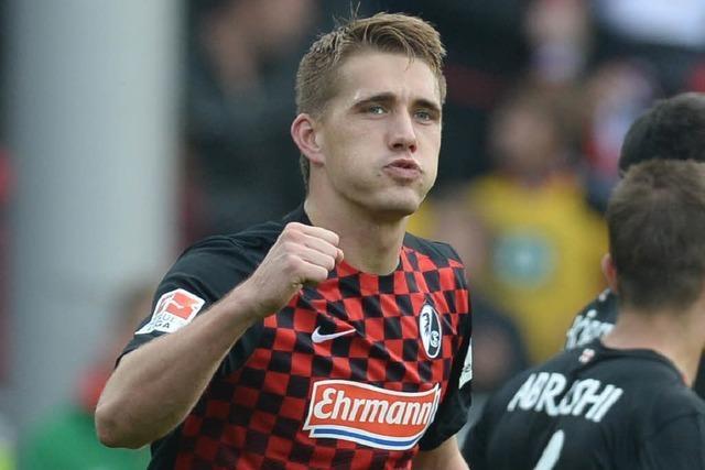 SC Freiburg: Höfler, Petersen und Philipp angeschlagen