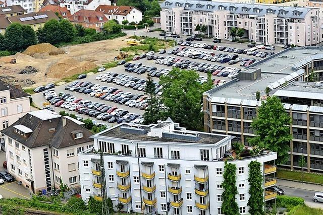 CDU bevorzugt Wohnungsbau