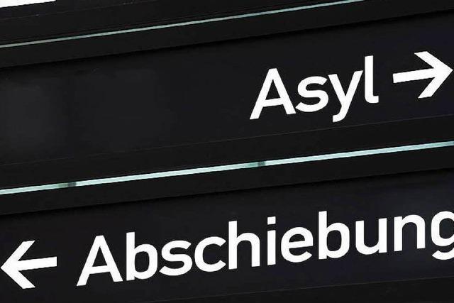 140 Flüchtlinge ziehen Asylantrag zurück – gegen Geld