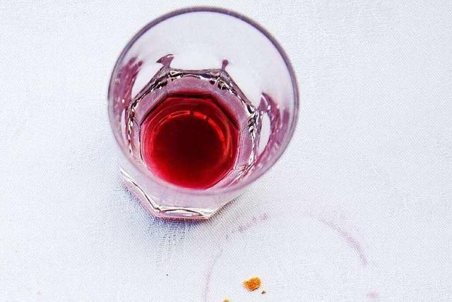 Welcher Wein zu Gemüsegerichten passt