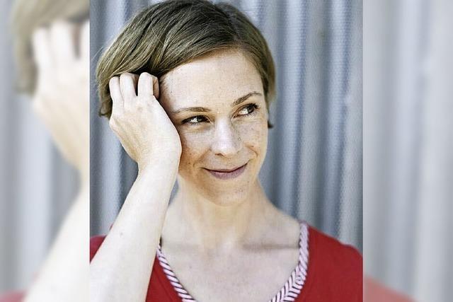 Inka Meyer spielt in