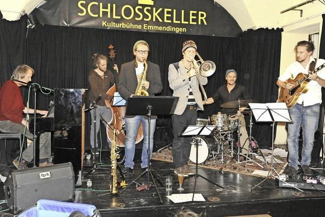 Das Versprechen einer spannenden Jazz-Zukunft
