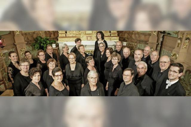 Mit Gesang das Immunsystem stärken
