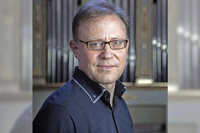 Eine Reise durch die Bachsche Orgelwelt