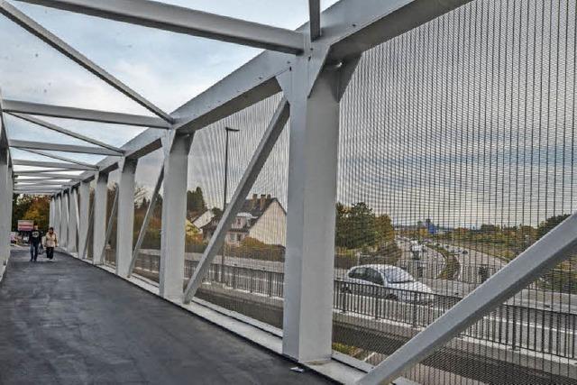 Das lange Warten auf die Seufzerbrücke