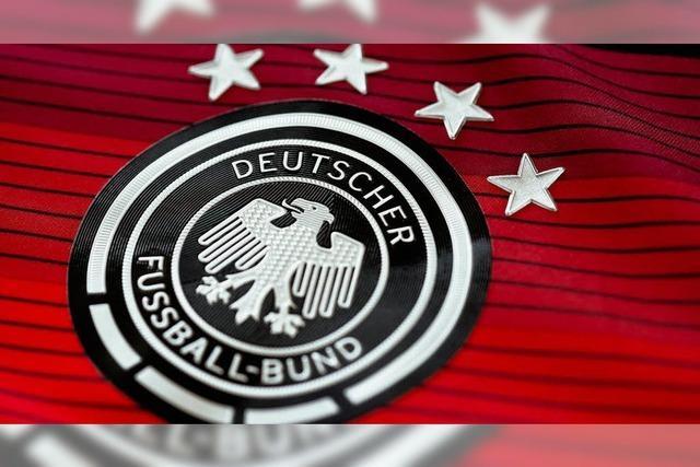 Im Streit um den DFB-Adler