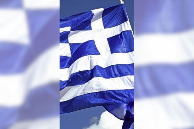 Viele Griechen fürchten um ihr Zuhause