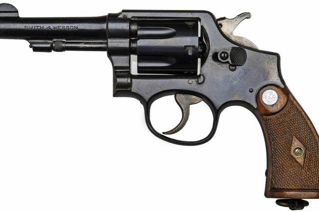 Mordwerkzeuge im Museum: Gruseliges in London