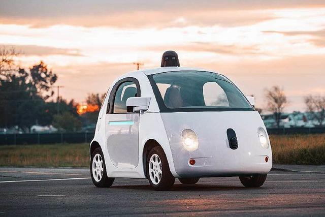 Interview: Wie abhängig sind wir von Google?