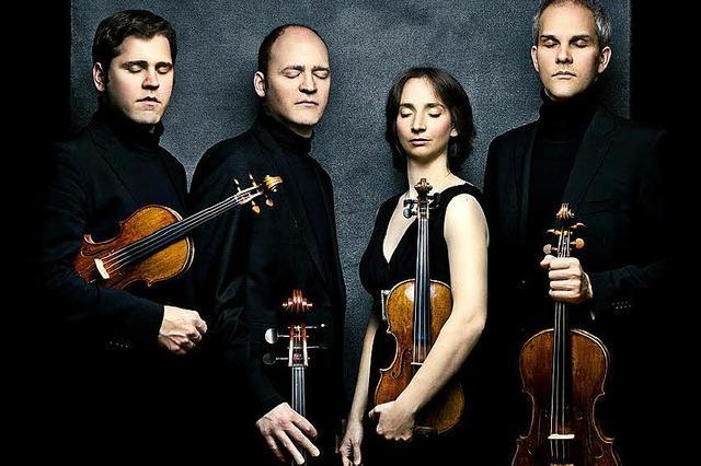 Musikalische Zeitreise durch die Klassische Musik