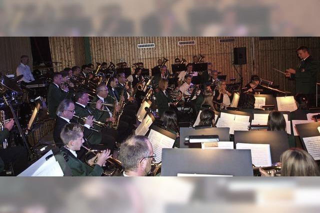 Mitreißendes Konzert in Nordweil