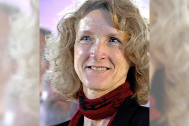 Daniela Meier stellt sich zur Wiederwahl