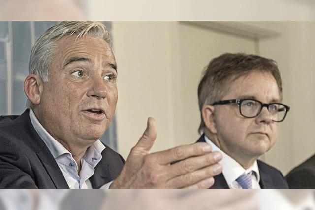 Auch die Südwest-CDU stellt sich hinter de Maizière