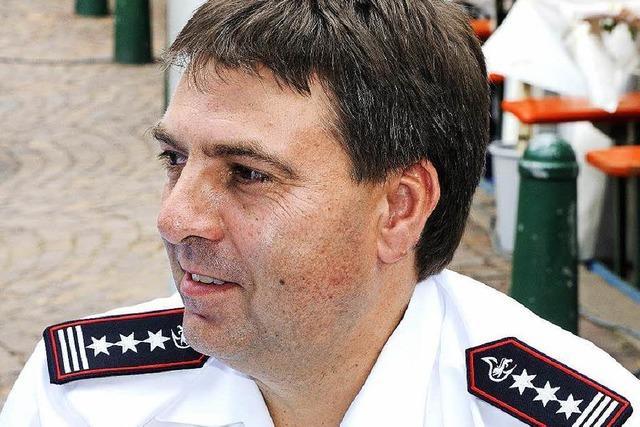 Großeinsatz in Herbolzheim: Feuerwehr-Kommandant zieht Bilanz