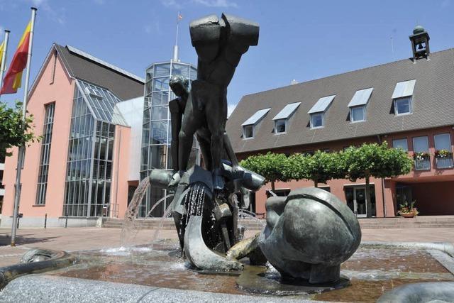 Gericht erklärt Bürgermeisterwahl in Neuenburg für ungültig