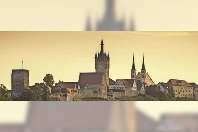 Stauferpfalz Bad Wimpfen