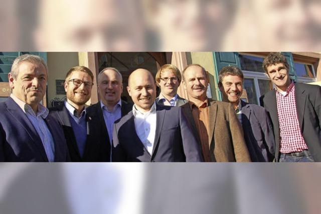 Offenburg soll als Weinstadt noch bekannter werden