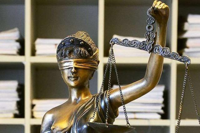 Fall Maria: Prozess in Freiburg, weil Mutter online beleidigt wurde