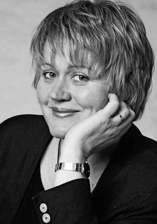 Elisabeth Stäblein-Beinlich  | Foto: Pro
