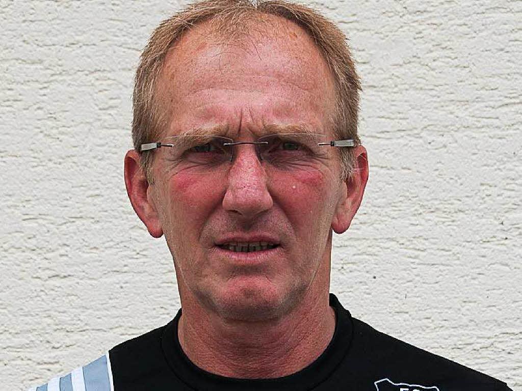 Werner Reich