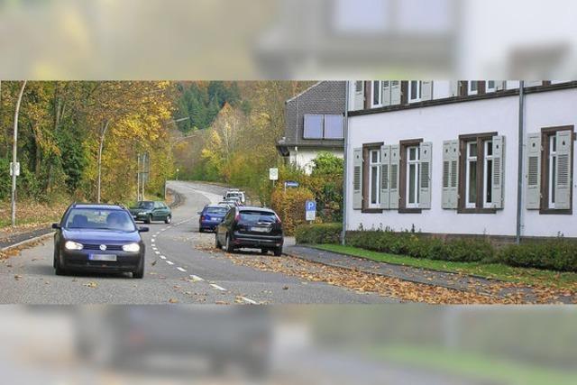 Radstreifen contra Anwohnerparken