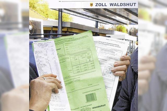 Schweizer Beitrag zur Nahversorgung