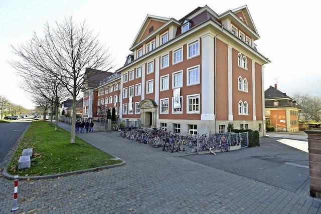 Die Emil-Thoma-Schulen feiern ihren 100. Geburtstag
