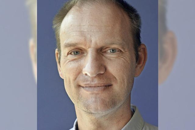 Seelsorger Jens Terjung zum Gedenkgottesdienst für verstorbene Kinder