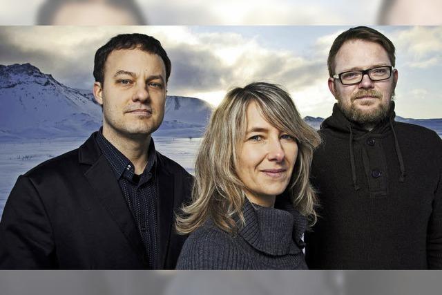 Die Nordlichter kommen - Musik aus Island boomt