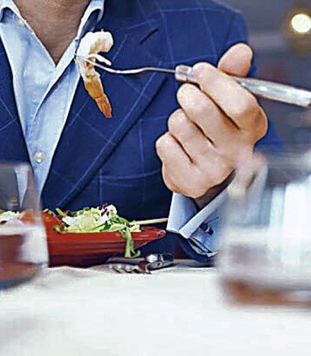 Lob oder Tadel? Die Tester der beiden Restaurantführer arbeiten anonym.    | Foto: Minerva studio (fotolia)