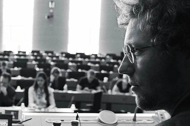 Datenschutzreform im EU-Parlament – als Doku