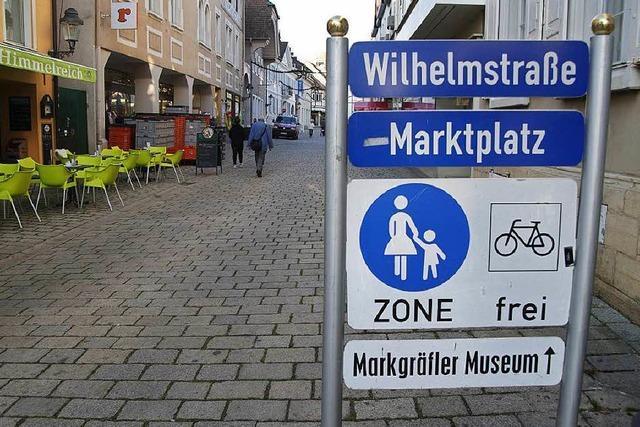 Einzelhändler wollen Fußgängerzone testweise abschaffen