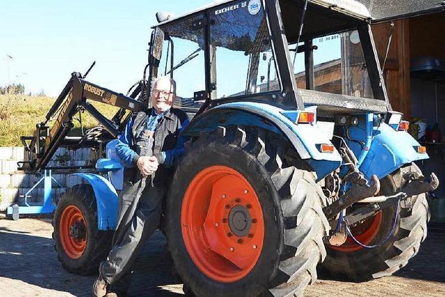 Traktoren: Was macht den Reiz der Marke Eicher aus?
