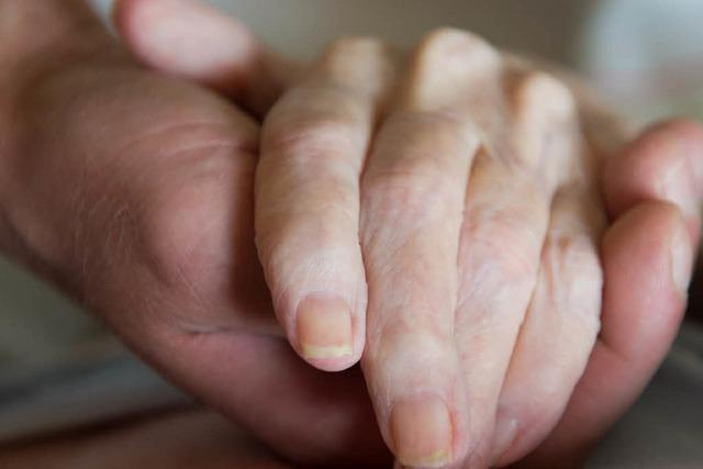 Wegbegleiter im Leben und Sterben: Wie die Palliativ-Einheit in Breisach arbeitet
