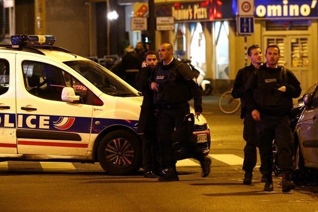 Terror in Paris: Schießereien, Explosionen und eine Geiselnahme - mindestens 120 Tote