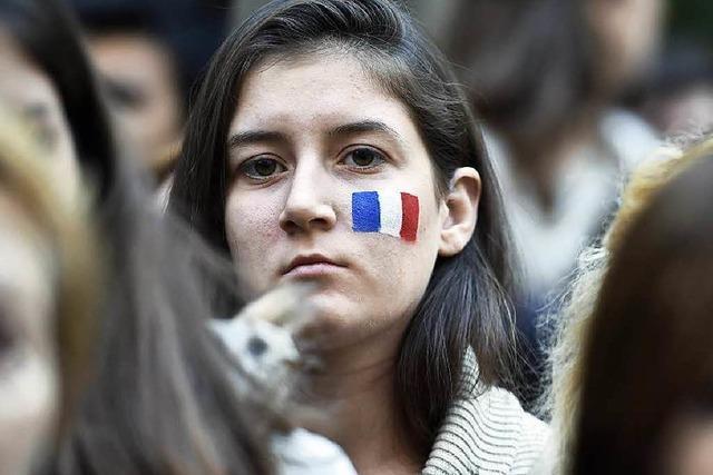 Der Terror von Paris: Was wir wissen - und was nicht