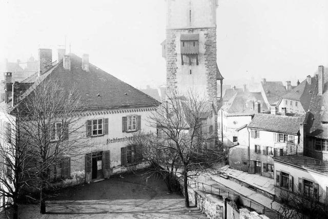 Als Freiburg ein Eldorado für Bierbrauer war