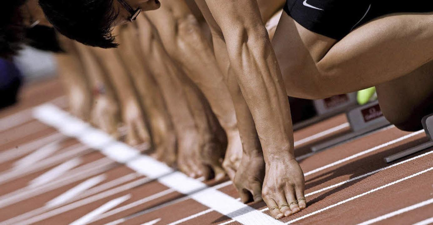 Werden Russlands Leichtathleten von de...n und verspricht ein Großreinemachen.   | Foto: DPA