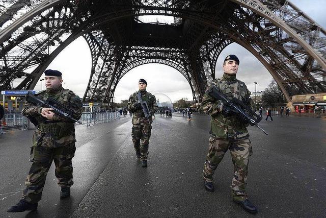 Soll die Nato den Bündnisfall ausrufen?