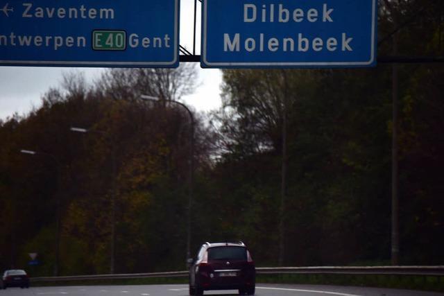 Darum ist Belgien ein idealer Rückzugsraum für Terroristen