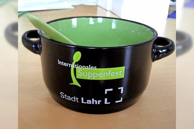 Suppenfest: An die Töpfe und guten Appetit
