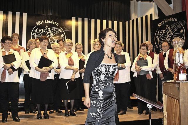Oper, Operette und Volkstümliches