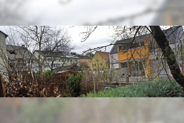 Bebauungsplan soll Ortskern schützen