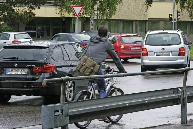 Modal-Split-Studie bleibt im Gemeinderat umstritten