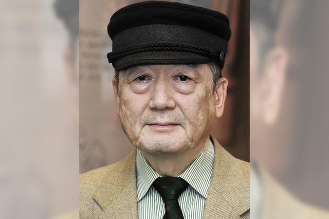Kazuhiko Kobayashi: